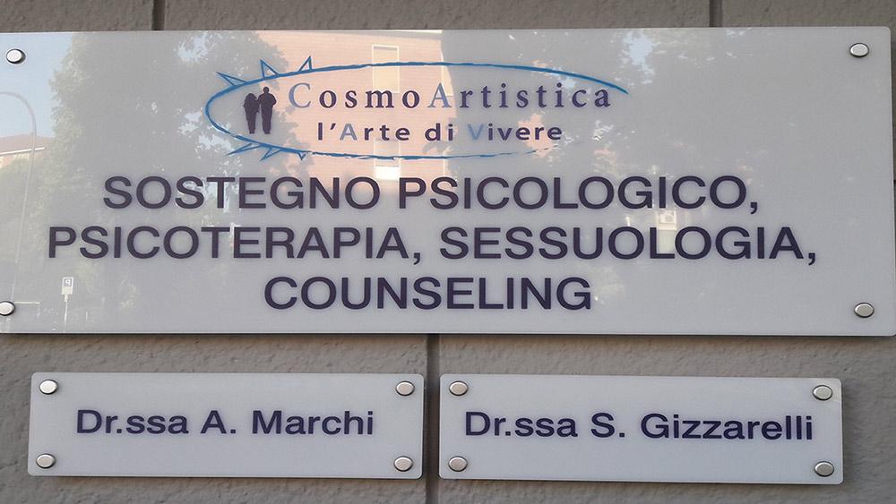 Centro Cosmoartistica