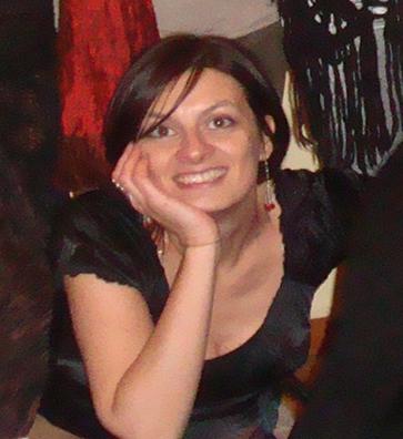 Sabrina Gizzarelli